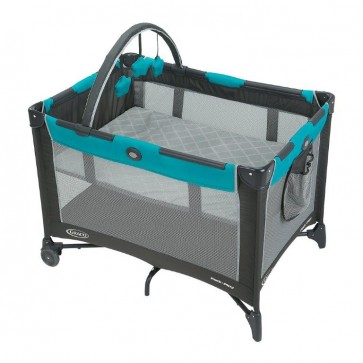 Graco - Corralito Pack and Play Base Finch
