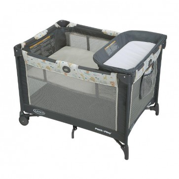 Graco - Corralito Pack and Play Simple Solutions Linus