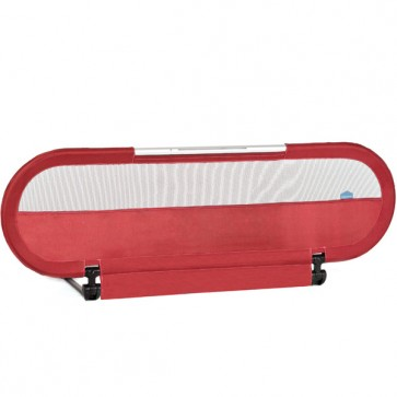 Babyhome - Baranda side light rojo