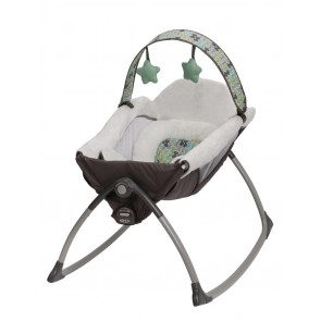 Graco - Mecedora Columpio Little Lounger Ottawa
