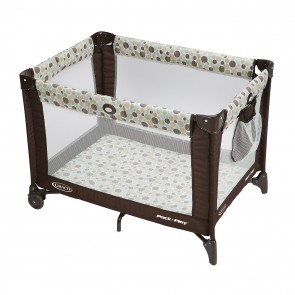 Graco- Corralito Pack and Play Base Aspery