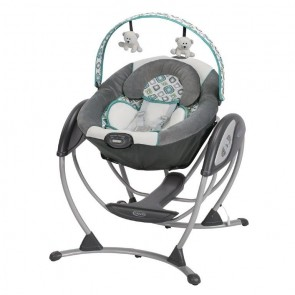 Graco - Columpio Swing System Glider Affinia