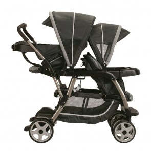 Graco - Coche Mellicero Ready2Grow Glacier