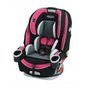 Graco - Silla De Auto 4ever Extend2fit Azalea