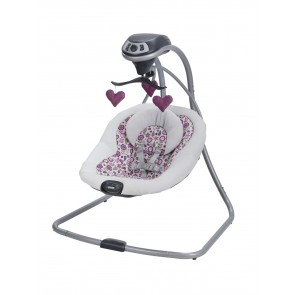 Graco - Mecedora Columpio Simple Sway Alexis