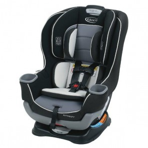Graco - Silla de Auto Graco Extend 2 fit Gotham