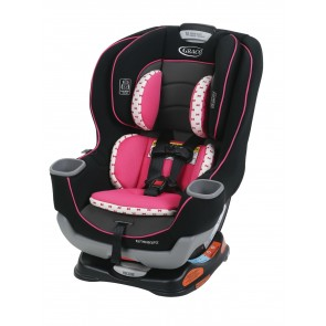 Graco - Silla de Auto Graco Extend 2 fit Kenzie