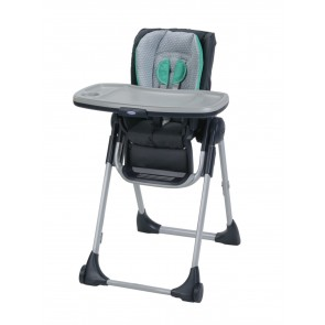 Graco - Silla Alta Swift Fold LX Basin