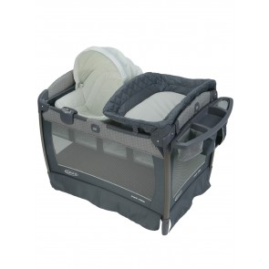 Graco - Corralito Pack And Play Newborn Napper Oasis