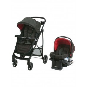 Graco - Coche Travel System Remix Kyler