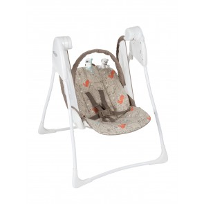 Graco - Mecedora Columpio Baby Delight Woodland Walk