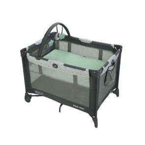 Graco - Corralito Pack And Play Base Rumor