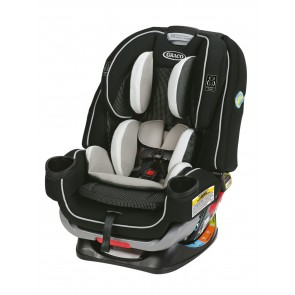 Graco - Silla De Auto 4ever Extend2fit Clove