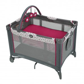 Graco - Corralito Pack And Play Base Amory