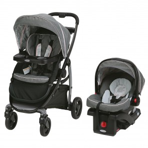 Graco - Modes 3 en 1 Travel System Diana