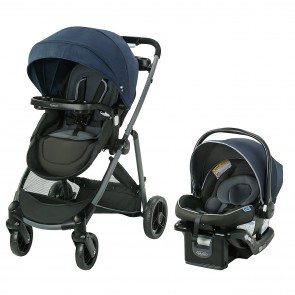Graco - Modes Element LC Travel System Lanier