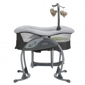 Graco - Mecedora Columpio Duetconnect Percy