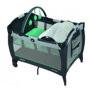 Graco - Corralito Pack and Play Reversible Seat Basin