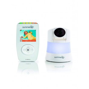 Summer Infant - Monitor digital Sure Sight
