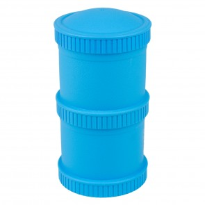 Contenedor Snack Stack Blue - Re Play