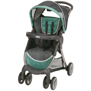 Graco - Coche FastAction Fold Classic Connect Bermuda