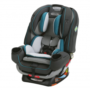 Graco - Silla De Auto 4ever Extend2fit Seaton