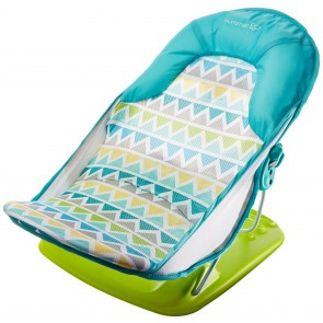 Summer Infant - Banador Deluxe Summer Infant Triangle Stripes