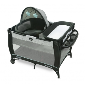 Graco- Corralito Pack and Play Travel Dome Archie