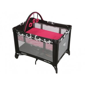 Graco - corral Pack 'N Play Azalea Base Crib