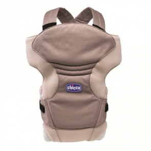 Chicco - Portabebés Go Earth beige