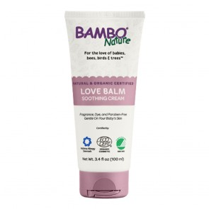 Crema pañal - Love Palm - BAMBO NATURE