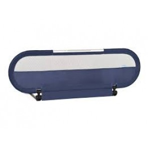 Babyhome - Baranda side light azul