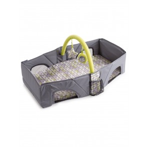 Summer infant - Bolso Cuna Bebés Travel Bed