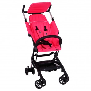ebaby - Coche Light weight Ben rosado