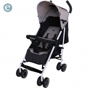 ebaby - Coche Baston Travis gris