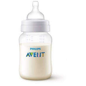 Philips Avent - Biberón para Bebés Anticolic + 9oz / 260ml