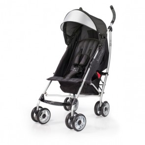 Summer infant - Coche de Bebé 3D-Lite Convenience Negro