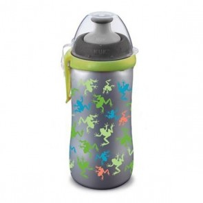 NUK - Vaso Tomatodo Junior Cup 300ml - 36m+