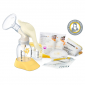 Extractor manual Harmony + Kit basico de lactancia - Medela